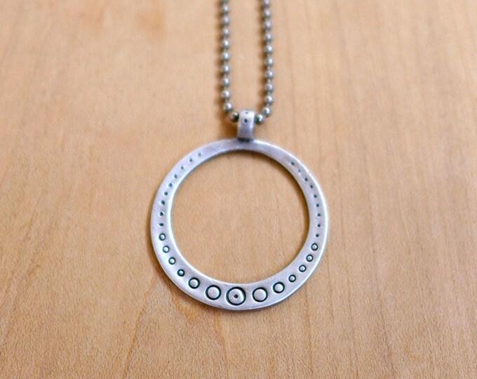 Moons Ring