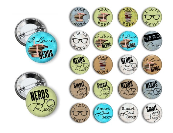 Button If nothing goes right go left novelty button fun button grab bag party gift bag party favor 2 14 inch pin-back button.