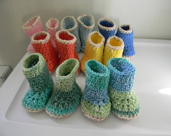 Baby Booties or socks