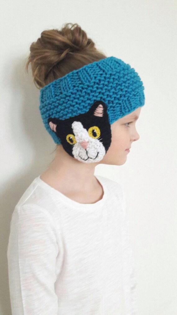 Punto de venda la venda de gato sombrero del oído de pan | Etsy