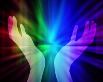 CORD CUTTING & healing Reiki session same day (24 hours) consultation and reiki cord cutting