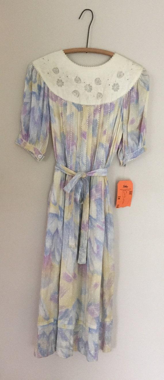 Deadstock Vintage Phool Dress