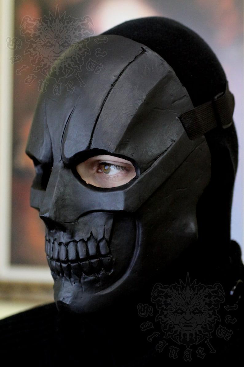 Картинки черной маски