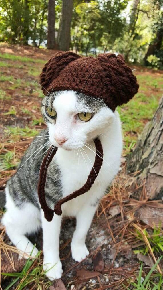Katze Kostüm Kostüm für Katzen Katzen Mütze Hüte für   Etsy