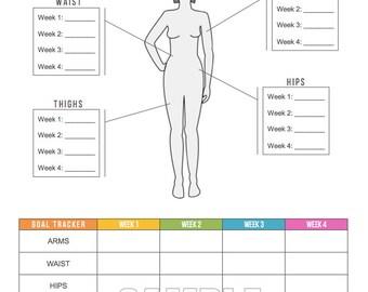 Body measurements | Etsy