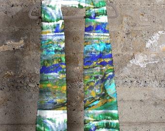 Vida Fraser Collection by Karen Colville Designer Visual Artist, Canada