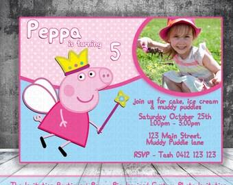 Pre Made Invites