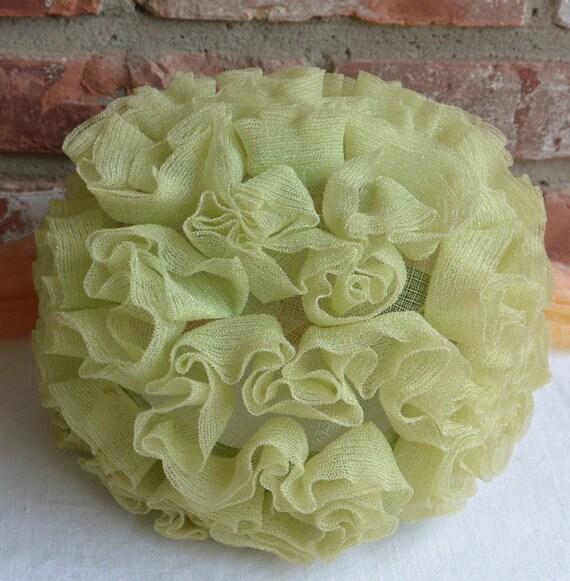 SALE! Elsa Schiaparelli Dress Hat, For Sitlers - … - image 10