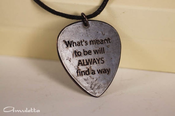 Love Quotes Whats Meant To Be Will Always Find A Way Etsy