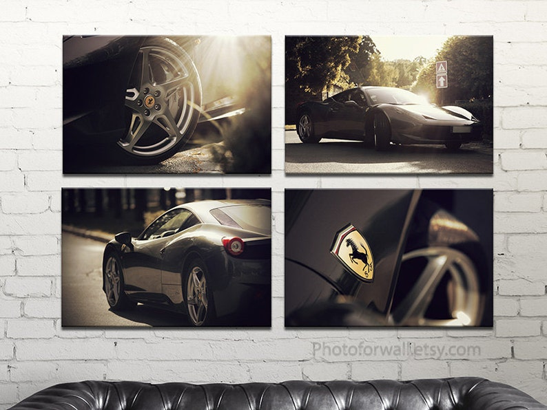 decor and design ferrari decor and design image 0 ...