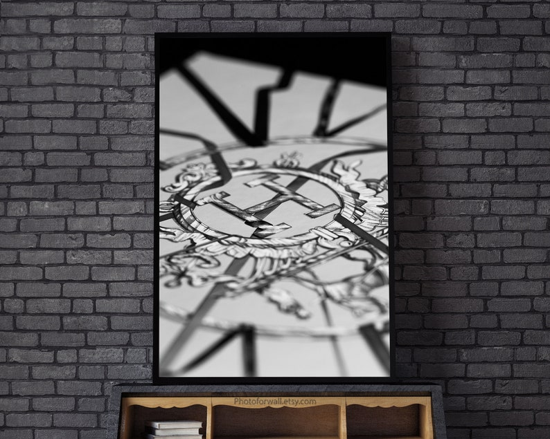 Hermes sign print wall decor Hermes scarf wall art dorm wall image 0