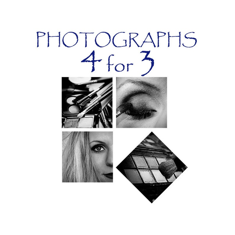 Choose any 4 8x8-8x10-8x12-12x12-12x16 photographs 4 Print image 0