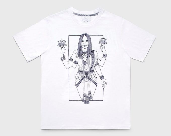 Featured listing image: DONATELLA man t-shirt | Holy F*__ Collection