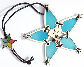Kingdom Hearts Wayfinder - Charm Necklace (Single)