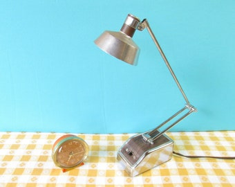 Weller Lamp Etsy