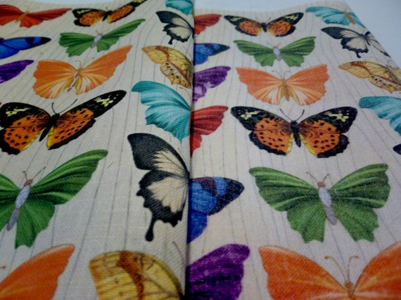 Custom printed fabric SAMPLES  Printed linen  cotton  bamboo  Direct to fabric printing  Oeko-Tex Standard 100  Made to order
