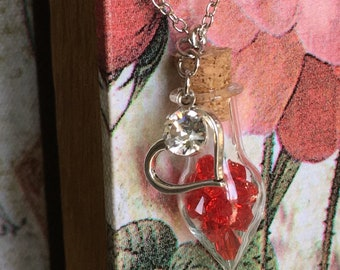 Mother's Day - Worth More Than Rubies necklace