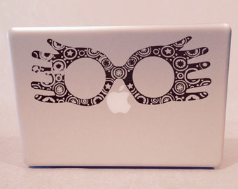 Luna Glasses Etsy