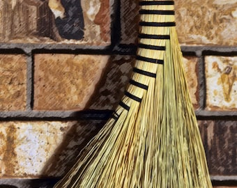 Whisk Brooms and Brushes