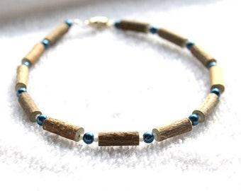 Childrens's / Adult Hazelwood necklace, Bracelets, Migraine necklace, beaded necklace, mom bracelet