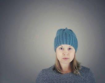Knit Hat, Hand Knit Hat, Knit Winter Hat, Fall Hats, Winter Hat, Knit Hats for Women, Hand Knitted Hat, Womens Hats, Running Hat, Warm Hat