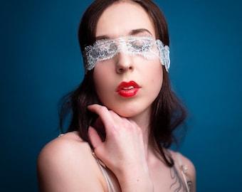 Lace Blindfold