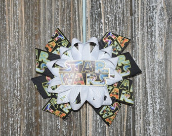 Star Wars Bow