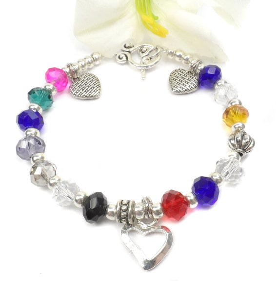 Love Bracelet 1 Corinthians 13 Wife Girlfriend Birthday