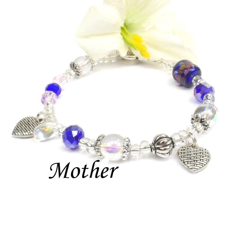 Personnalisé Fête Mères Cadeaux Pour Maman à être Poème Des