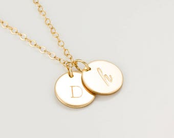 engraved necklace etsy