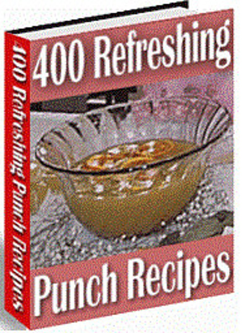 party beverage recipes eBook 447 page eBook party drinks beverage recipes drinks ebook punch recipes 400 Punch drink recipes