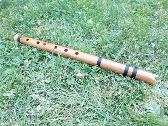 PROFESSIONAL RAMOS QUENACHO QUENA TUNED RE FROM PERU- ITEM IN USA D