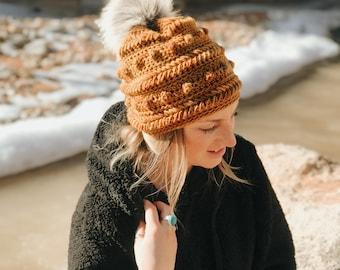 Beanie Pattern / Freeride Beanie / Crochet Pattern / Quick and Easy crochet pattern / PDF Crochet Pattern / Crochet Hat/ Hat Pattern