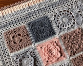 CROCHET BLANKET patterns crochet baby blanket wedding gift crochet blanket crochet granny square easy crochet pattern easy blanket pattern