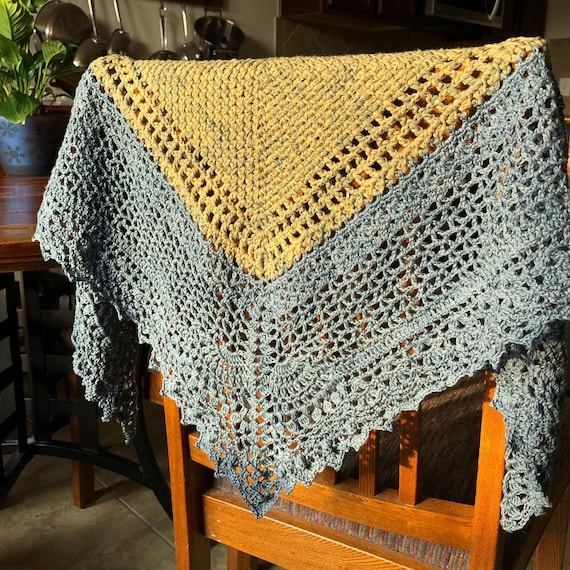 SKYFALL SHAWLETTE CROCHET patterns/crochet shawl/wedding gift/scarf/crochet gift for her/crochet pattern/lacy shawl pattern