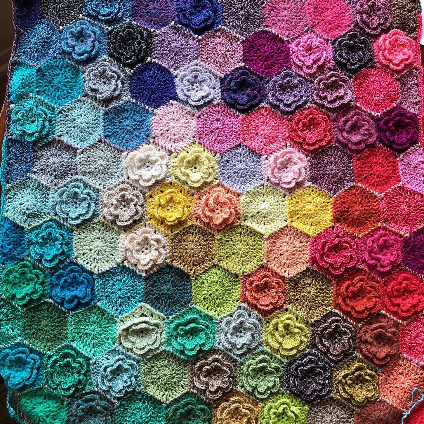 Crochet Baby Afghancrochet Blanket Afghan Patternpopular Crochet