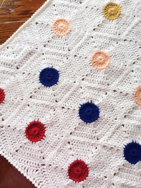 Gehäkelte Decke Muster/beliebte häkeln/Baby Decke/BabyLove | Etsy
