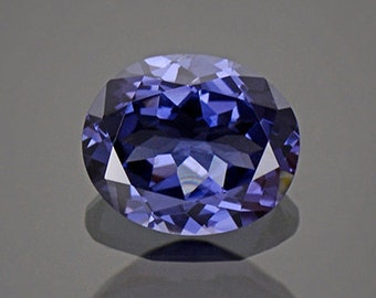 SALE! Beautiful Deep Blue Spinel Gemstone from Sri Lanka 2.04 cts.