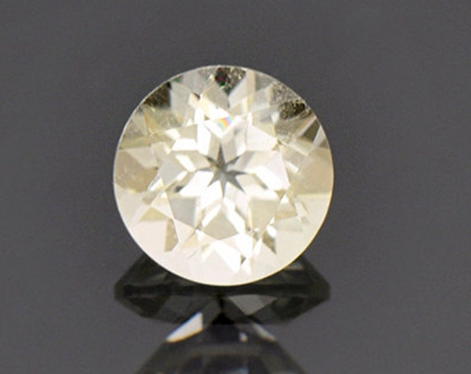 Fantastic Rare Amblygonite Gemstone from Brazil 2.08 cts