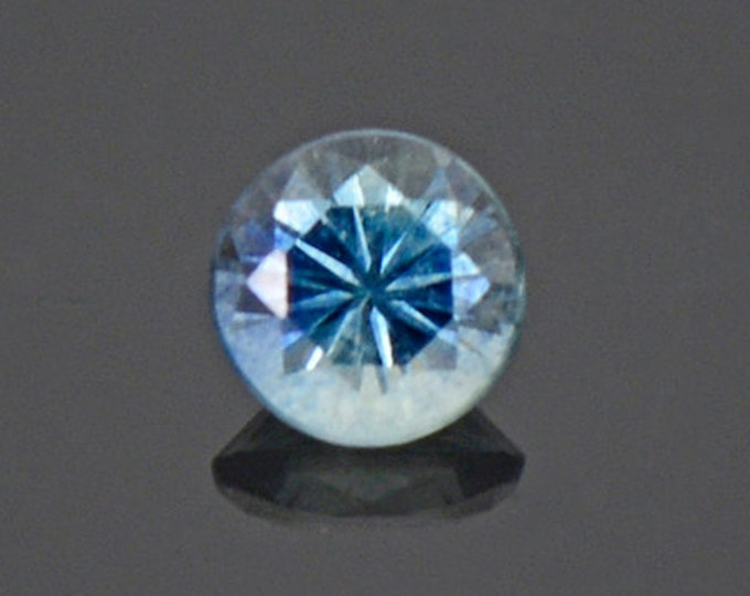 Stunning Natural Blue Sapphire Gemstone from Montana 0.37 cts.