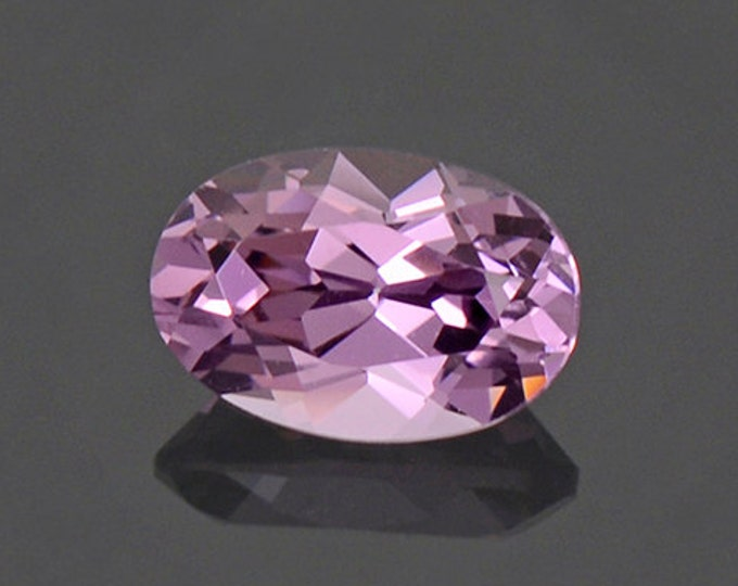 Lovely Purple Pink Spinel Gemstone from Tanzania 0.64 cts.