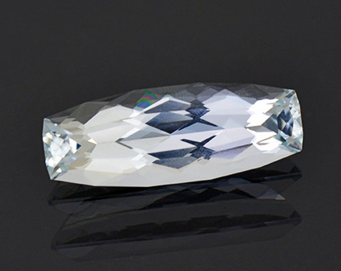 Excellent Custom Aquamarine Beryl Gemstone from Pakistan 8.82 cts.