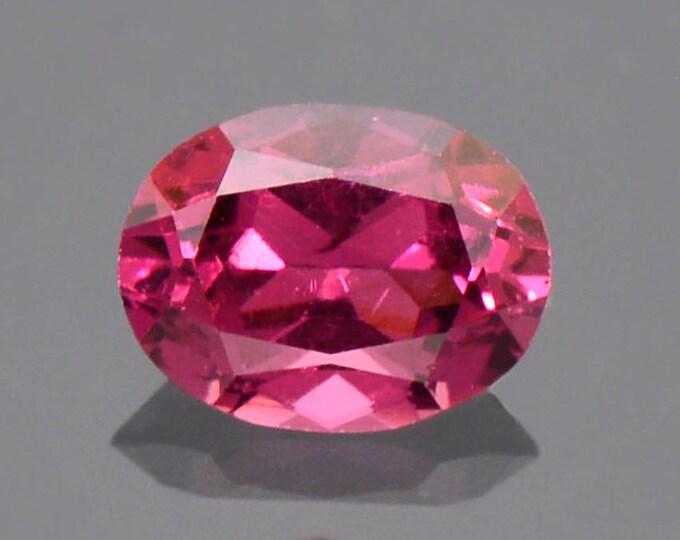 Pretty Purple Pink Rhodolite Garnet Gemstone from Montana 1.12 cts