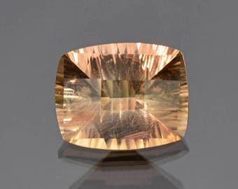 Nice Copper Orange Sunstone Gem from Oregon 3.03 cts.