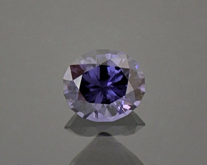 Fantastic Deep Purple Spinel Gemstone from Sri Lanka 1.84 cts