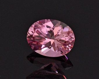 Stunning Bubble Gum Pink Tourmaline Gemstone from Nigeria 2.26 cts