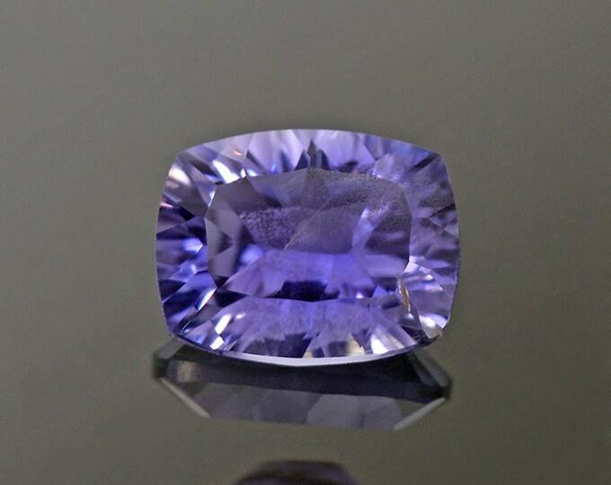 Pretty Blue Sapphire Gemstone from Tanzania 1.12 cts