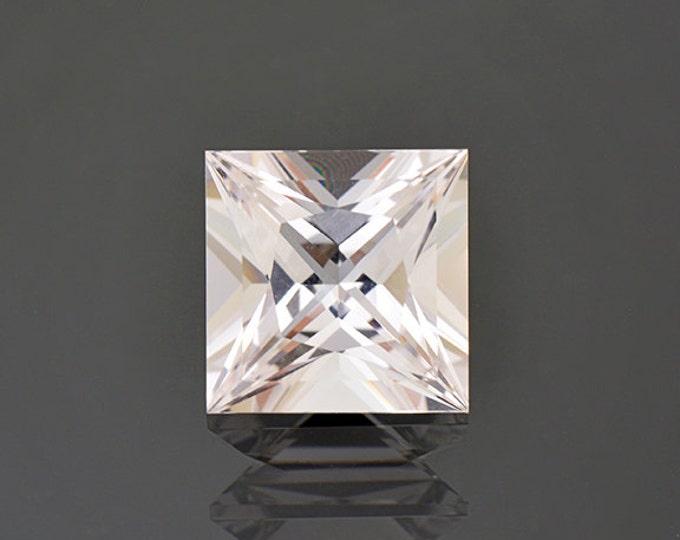 Radiant White Princess Danburite Gemstone from Russia 8.65 cts
