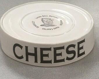"9"" CHEESE Dairy Slab -"