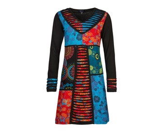 0fb05b887e72 Hippie hippy dress